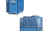 Air Cooled Water Chiller | SL-10A | SML