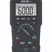 TRMS Multimeter with VFD Mode | FLIR DM66