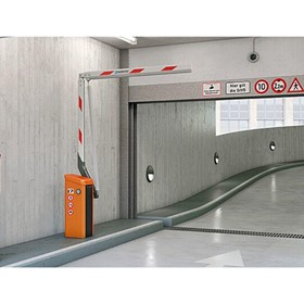 Safety Barriers | Parking Pro Boom Gate