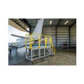 Mobile Tooling Maintenance Platform