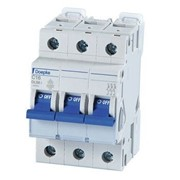 10kA Miniature Circuit Breakers | Doepke