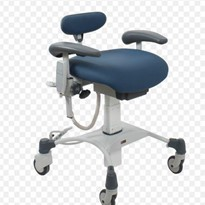 X-Ray Chairs | Thorax