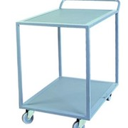 2 Tier Platform Trolley - TS2A