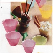 Gelato Cups – Tropical