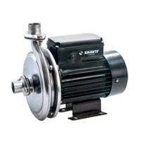 End-suction Close Coupled Pumps | Shahenshah