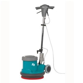 Single-Disc Floor Polisher | Tennant F8