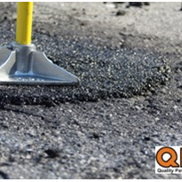QPR premium pothole repair product wins when put to the test