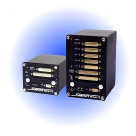 MAS Micro Data Acquisition Systems - Swift