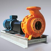 AKS Industrial Pumps