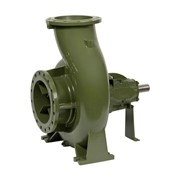 End Suction Pumps | NCBK Series