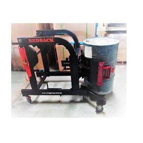 Redback Drum Lifter/Rotator