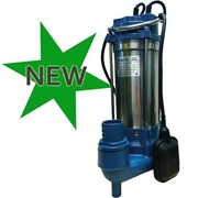 Automatic Sewage Grinder and Macerator Pump | 1.5kw REG015