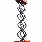 Dingli Summit Rough-Terrain Scissor Lifts - SL1623-AWD