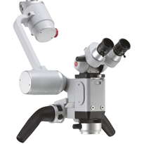 Dental Microscope | Model Kaps Dent 1400 | Kaps Germany