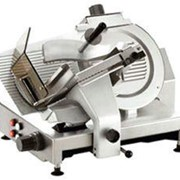Heavy Duty Gear Driven Semi Auto Meat Slicer | Boston MG350