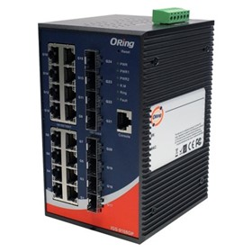 O-Ring IGS-9168GP Ethernet Switch