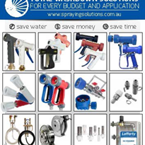Total Washdown Solutions for Food & Beverage
