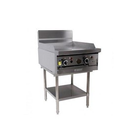 600mm Hotplate Griddle | GF24-G24T Natural Gas