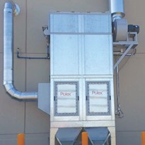 MDC Dust Collector