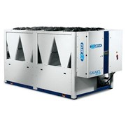 Air Cooled Chiller | Galaxy Tech