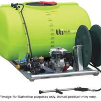 Multipurpose Spray Units- TTi -PUM0800L0540H5