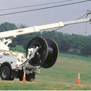 Altec | Cable Handling Equipment | Cable Placer