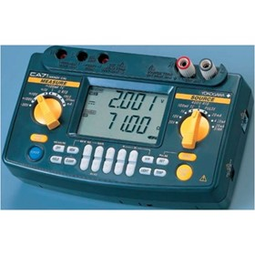 CA71 Multifunction Process Calibrator