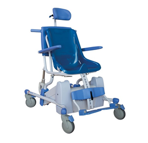 Lopital Reflex Child Shower-Toilet Chair | LOPI5100-5610