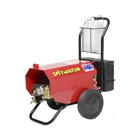 Spitwater Cold Water Electric Pressure Washer HP151