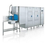 Commercial Dishwasher | UPster K-L-340