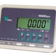 Industrial Digital Indicator for Weighing Equipment | TSDI166