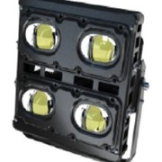 LED Floodlights & Commercial Lighting KUB4-400