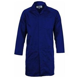 Hospital Gown | Gown Lab Coat Polyester