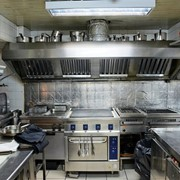 Things to look for when purchasing commercial kitchen equipment