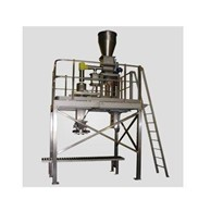 Stainless Steel Net Weigher