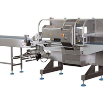 Horizontal Flow Pack Machine | Minipack | Flow Wrap 700