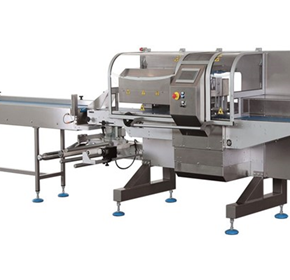 Horizontal Flow Wrapping Machine | Minipack | Flow Wrap 700