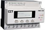 Three-Phase Energy Meter with up to 80A Direct Input | PMC-330 Series