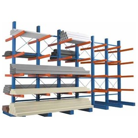 Cantilever Racking System | Series-30
