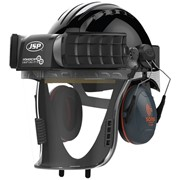 Integrated Powered Respirator | Powercap Infinity