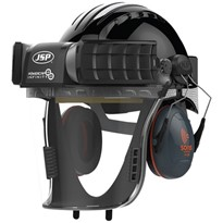 Integrated Powered Air Respirator | Powercap Infinity