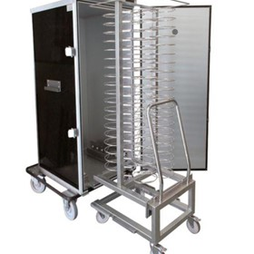Banquet Master for 40 Tray MKN Trolley