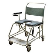 Bariatric Commode- 60cm