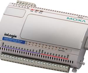 Moxa Active Ethernet I/O