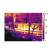 FLIR Infrared Camera Monitors Paper Production Quality
