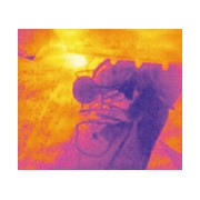 Infrared Cameras Increase Output At Scrap Shredder