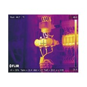 Infrared Camera Boosts Building Advisor Services Offer