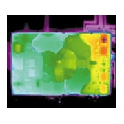 FLIR Thermal Imager Validates Power Converter Designs