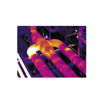 Infrared Thermography Used at Refineries