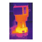 Thermal Imaging used in packaging and distribution